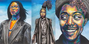 RAE SENARIGHI: L' ARTE OLTRE IL GENERE